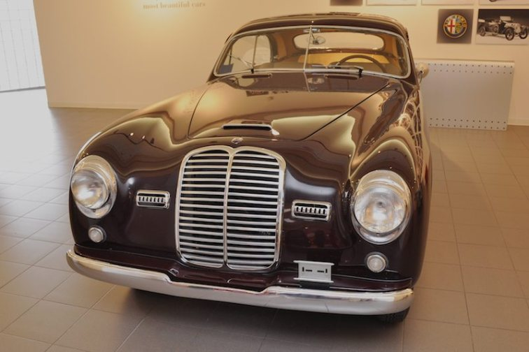 1948 Maserati A6 1500