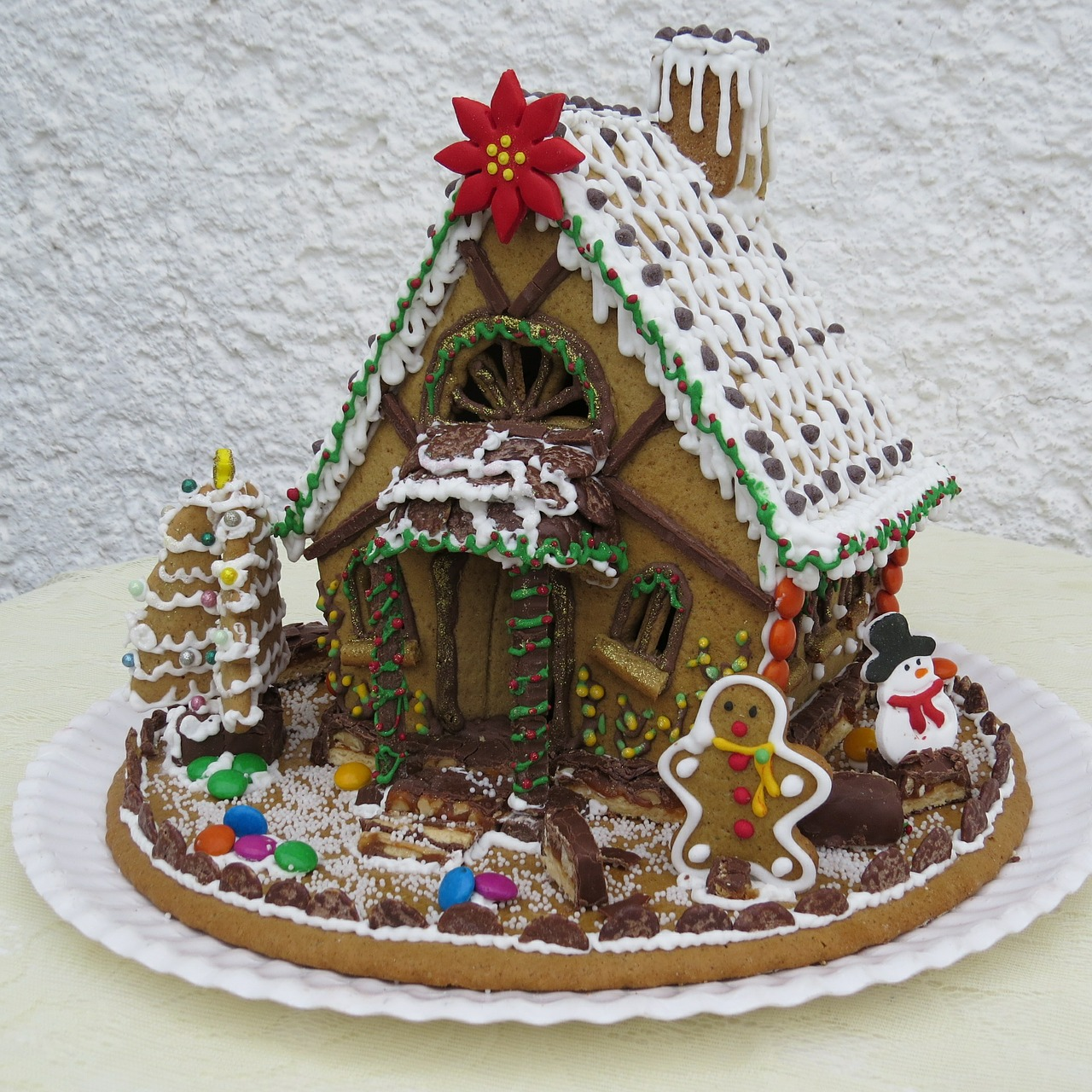 Invigorating Sale Gingerbread House Diy Candy Decorations Gingerbread Houses To Make This Gingerbread House Decorations Gingerbread House Decorations decor Gingerbread House Decorations