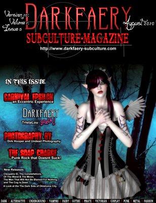 August 2010: Version 10: Volume 1: Issue 5