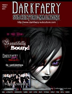 October 2009 : Version 10: Volume 1: Issue 1