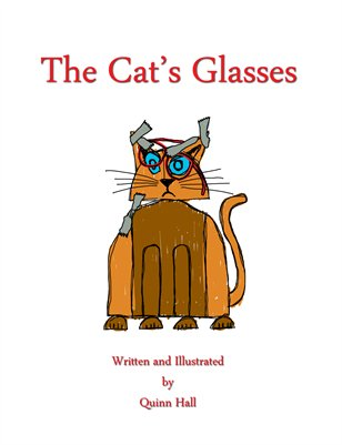 The Cat's Glasses