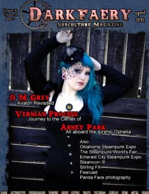 April 2011: Version 10: Volume 2: Issue 7