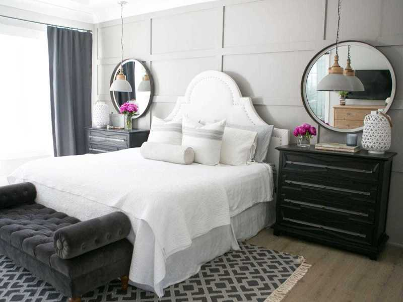 Large Of Gray Bedroom Furniture