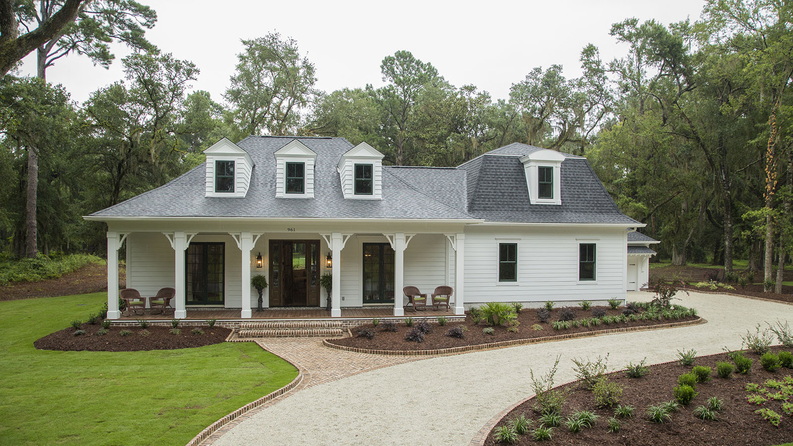 Fullsize Of Southern House Plans