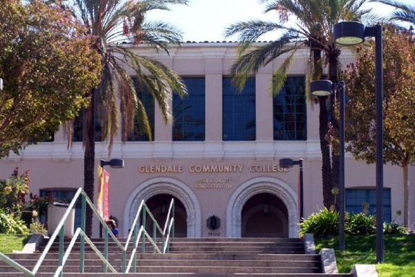 Glendale community college of california 327bbb1a