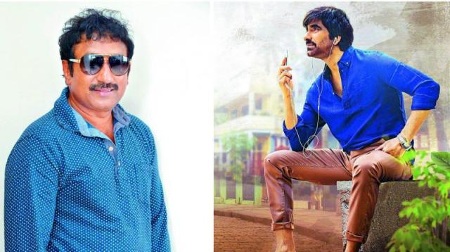 Image result for Vaitla with Ravi Teja to USA