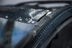 BMW to Limit Carbon Fiber Usage to Control Costs