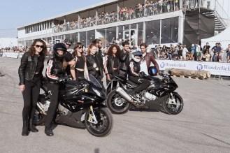 BMW Motorrad Days 2015