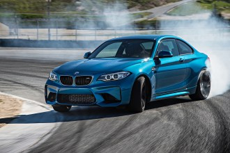 BMW M2 Coupe_058