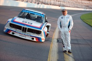 GO LIKE SCHNELL: The Story of BMW Motorsport in the USA