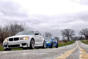 BimmerFile Comparison: BMW M2 vs. the BMW 1M