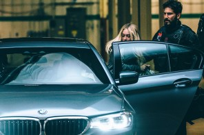 World Premier: BMW Film's – The Escape