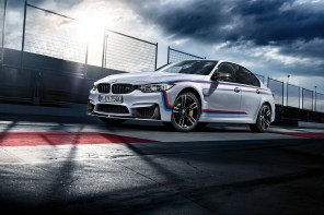 New BMW M Accessories Debut at the Essen Motor Show