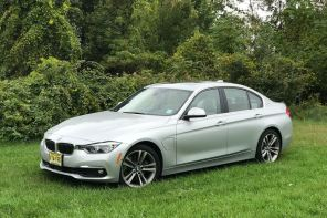 BimmerFile Review: The BMW 330e iPerformance Plugin Hybrid