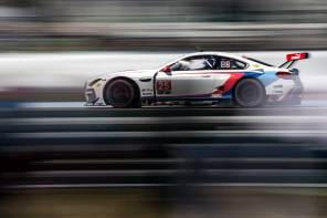 BMW Finishes 6th at Sebring (w/Race Gallery)