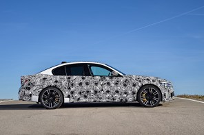 The 2018 BMW M5 – The Stats that Matter