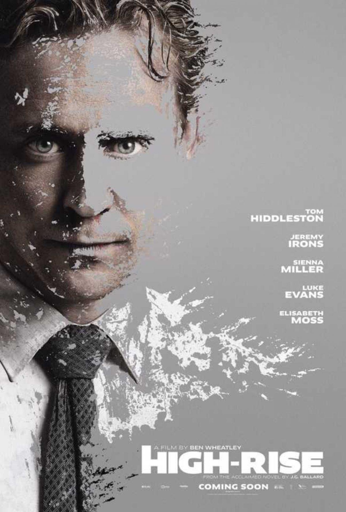 Poster do filme High-Rise