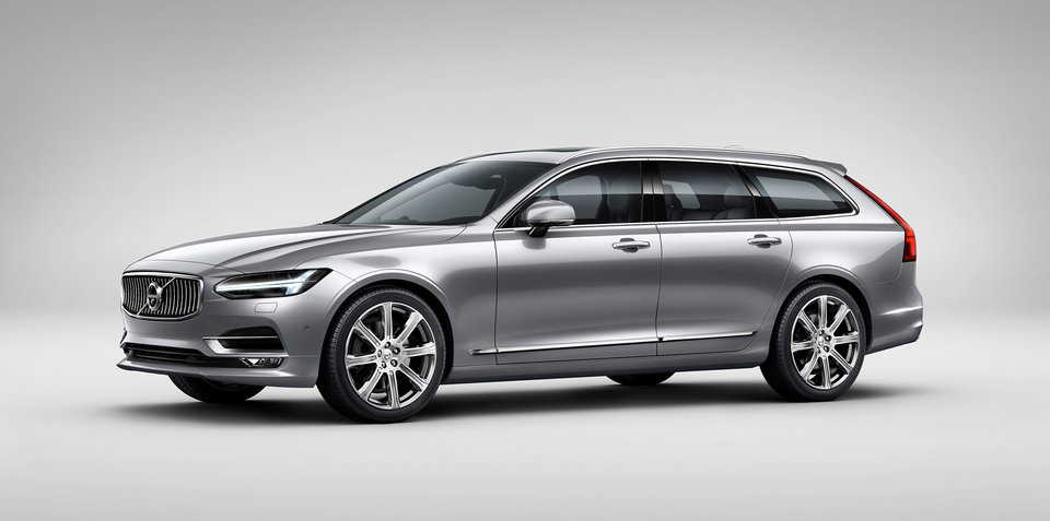 Volvo adds Skype calling to S90, V90, XC90