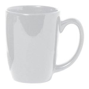 Gray Lids Large Tall Ceramic Coffee Mugs Megafast Ceramic Challenger Coffee Coffee Cup Tall Ceramic Coffee Mugs