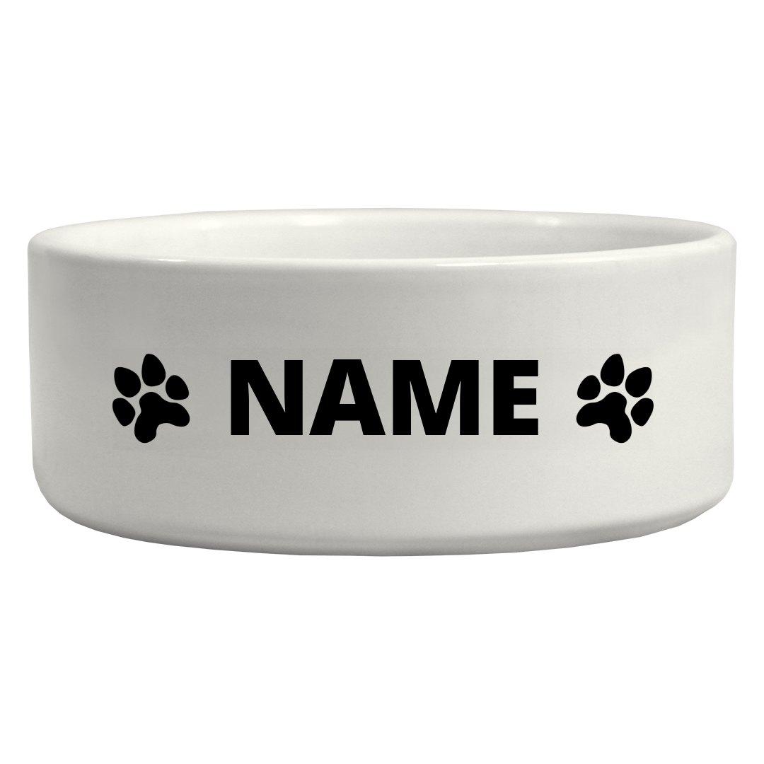Best German Dog Names Pitbull Custom Dog Name Water Front Custom Dog Name Water Bowl Ceramic Pet Bowl Dog Names bark post White Dog Names