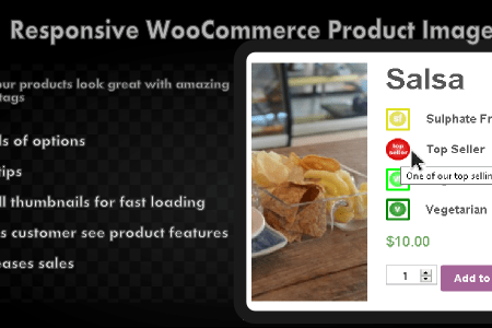 responsive product image tags preview