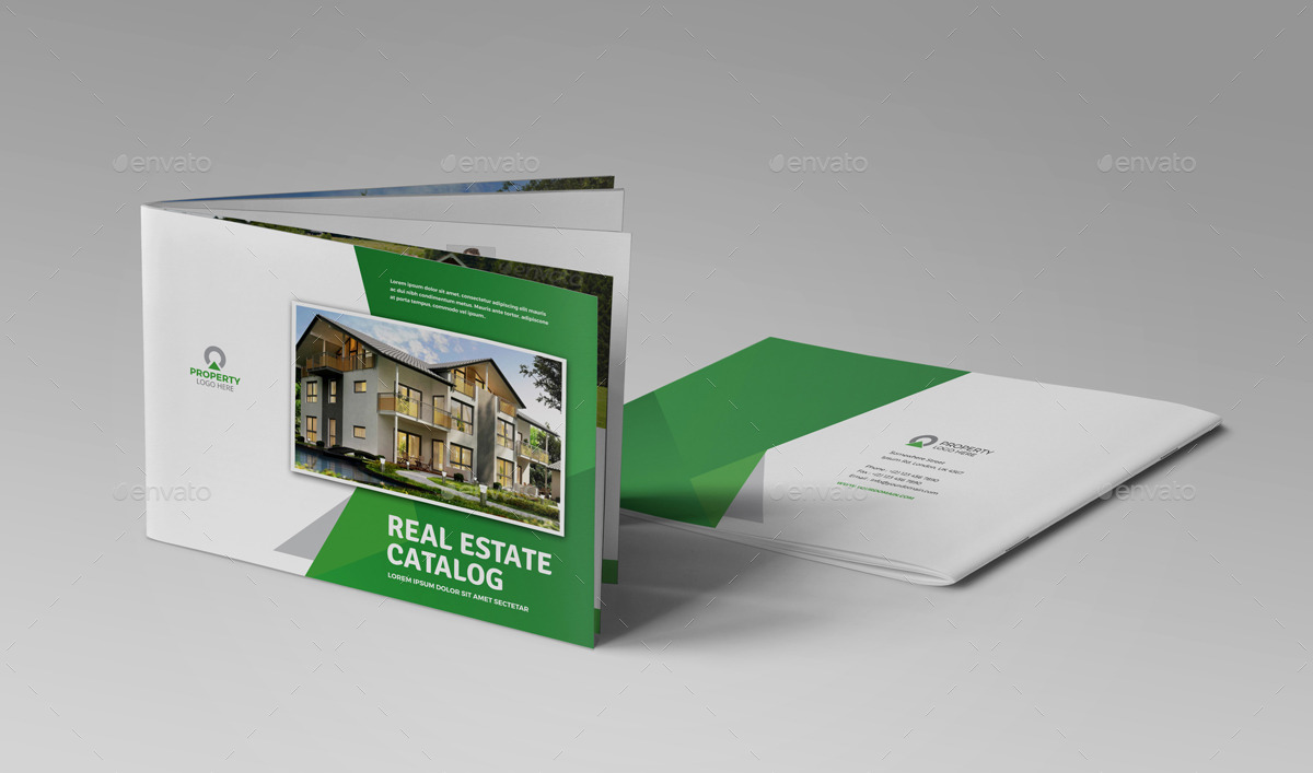 Real Estate Property Brochure Catalog v6 by Jbn Comilla   GraphicRiver Real Estate Property Brochure Catalog v6   Corporate Brochures      Preview  Image Set 211 jpg