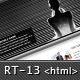 RT-13 – Plantilla HTML multipropósito