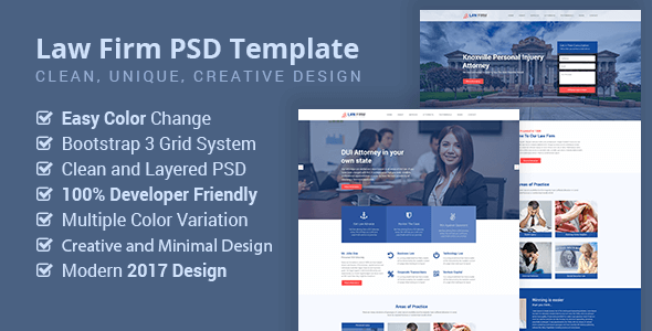 Download Law Firm, Lawyer, Business PSD Template Adsense Html Templates