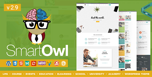 Download LMS / Course / eLearning / Education / Events / School / University / Academy WordPress Theme University WordPress Themes