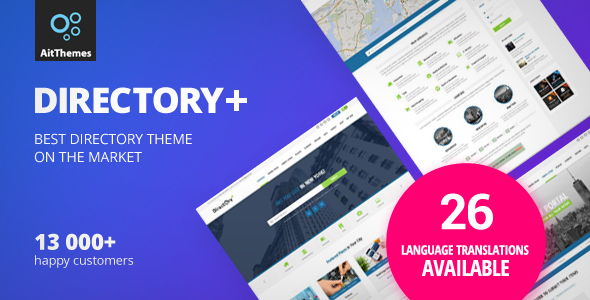 Download Directory WordPress Theme WordPress Themes 2017