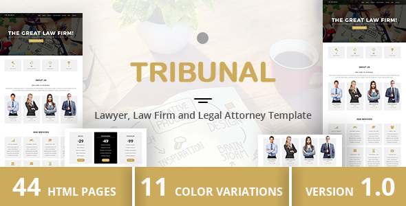 Download TRIBUNAL - Lawyer, Law Firm and Legal Attorney Template Pink Html Templates