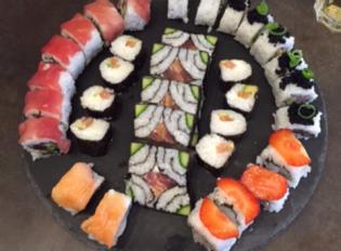 Sushi-Kurs für Starter auf come2coach