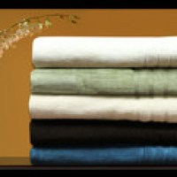 Bamboo Cotton Six-Piece Towel Set $35 (Save 71%)