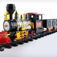 MOTA Classical Train Set $29 Shipped