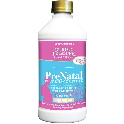 Medium Of Prenatal Vitamins Walmart