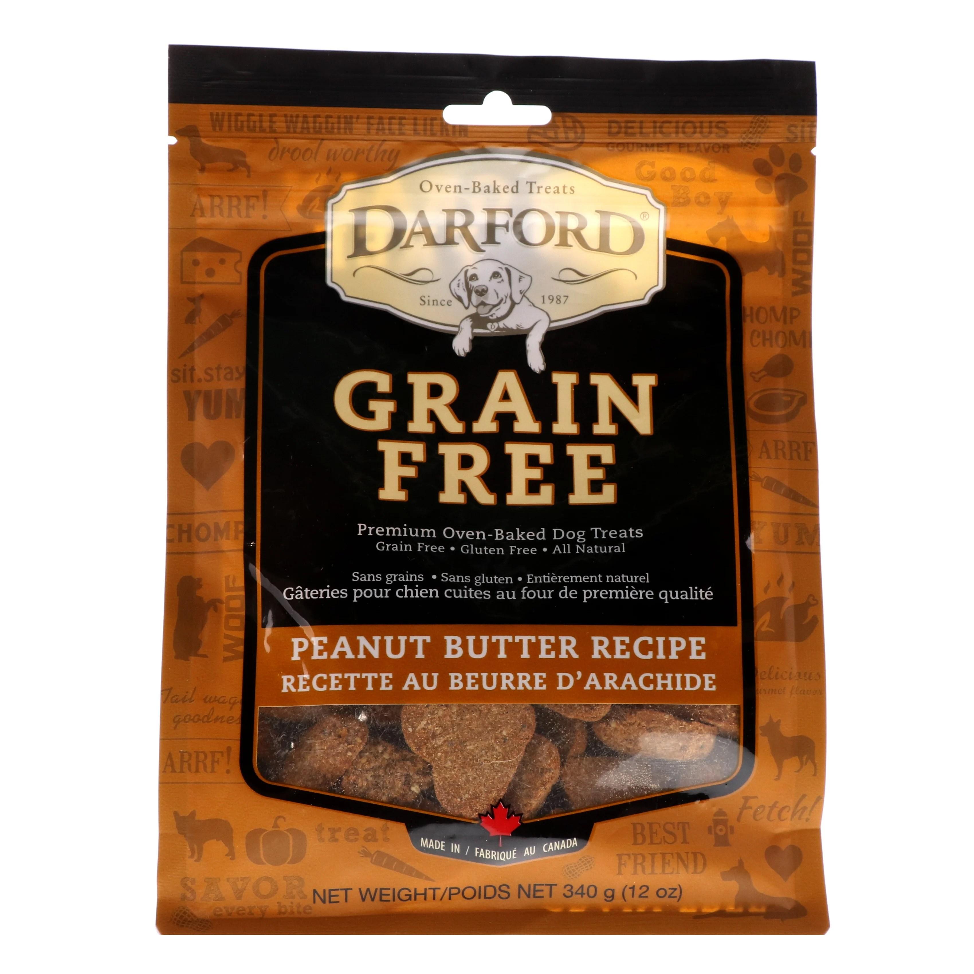 Fullsize Of Grain Free Dog Treats
