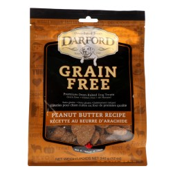 Small Crop Of Grain Free Dog Treats