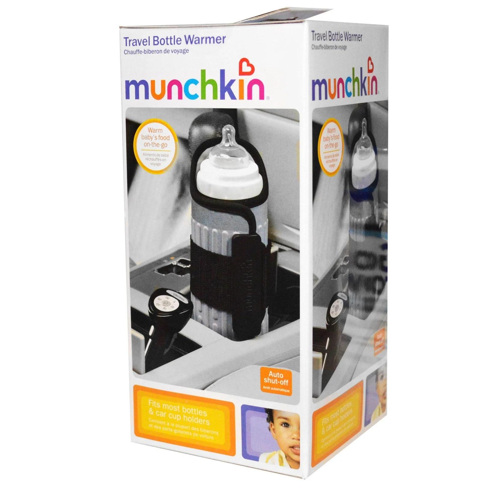 Fullsize Of Munchkin Bottle Warmer