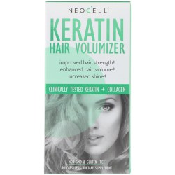 Small Of Collagen For Hair