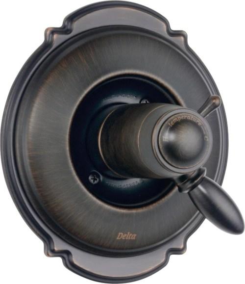 Medium Of Delta Monitor 1700 Series