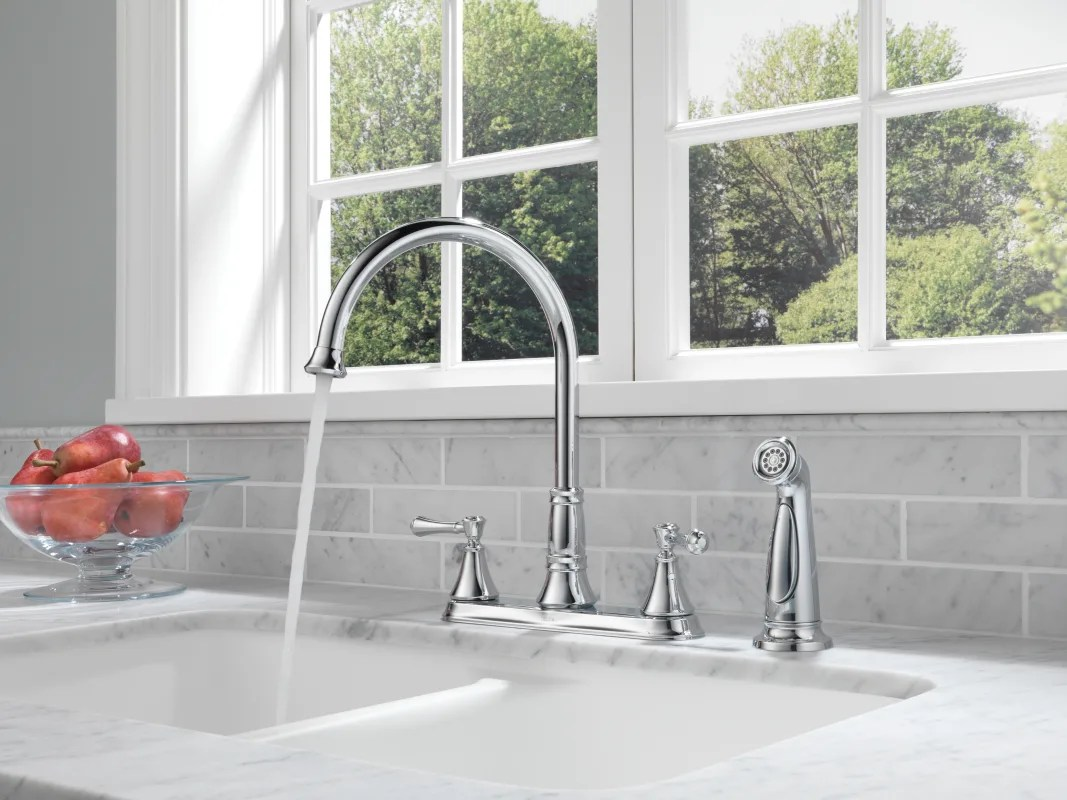 f delta cassidy kitchen faucet Offer Ends