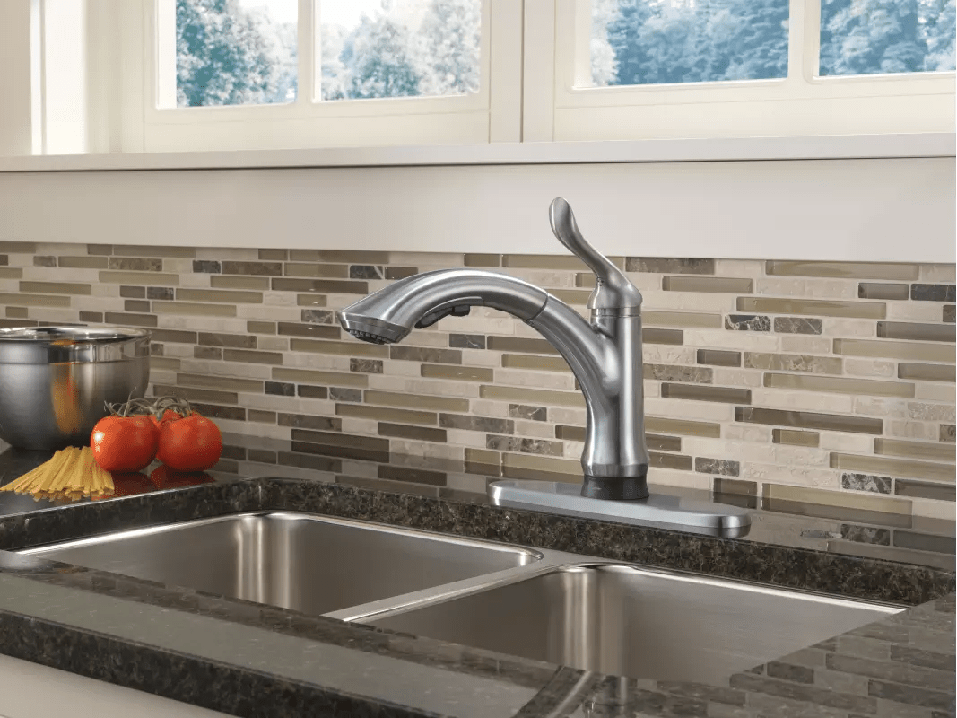 f delta linden kitchen faucet Alternate