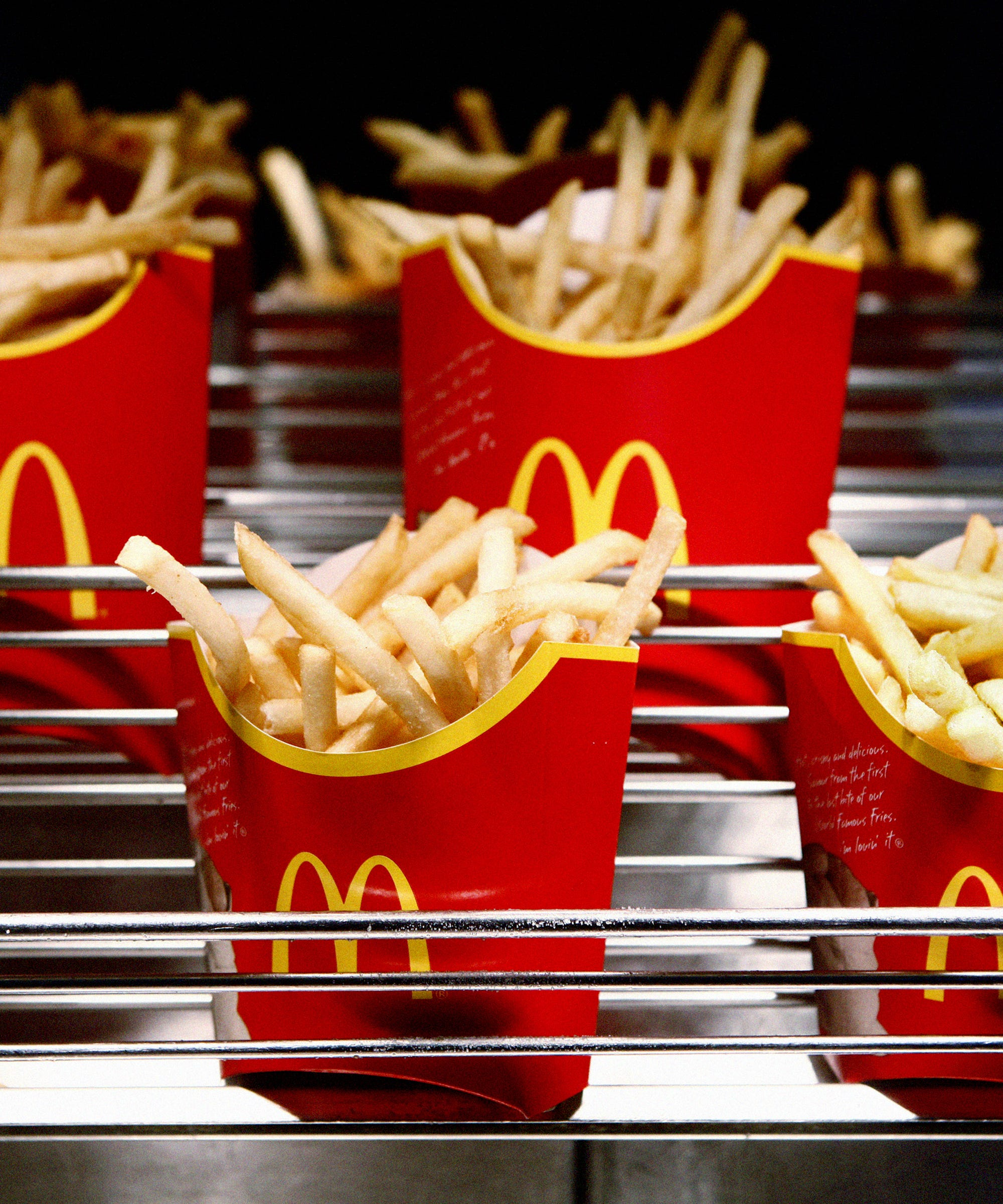 Prissy Mcdonalds French Fries Hair Loss Beauty Benefits Mcdonalds Rainbow Fries Snopes Does Mcdonalds Serve Rainbow Fries nice food Mcdonalds Rainbow Fries
