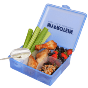 Myprotein Food KlickBox, Small