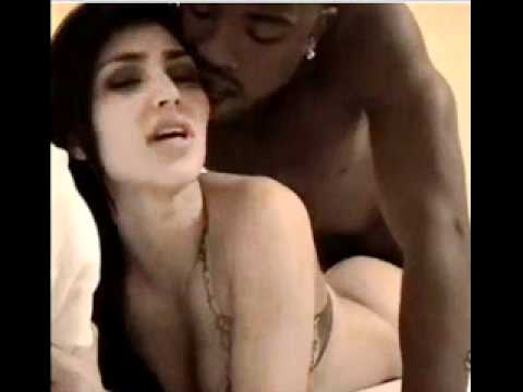 kim kardashian uncensored sex tape