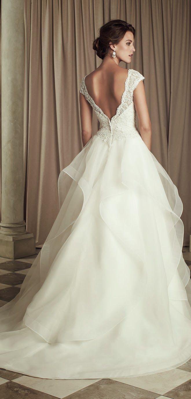 paloma blanca bride with sass wedding dresses pinterest the perfect wedding dress Dream Wedding Dress for the perfect wedding