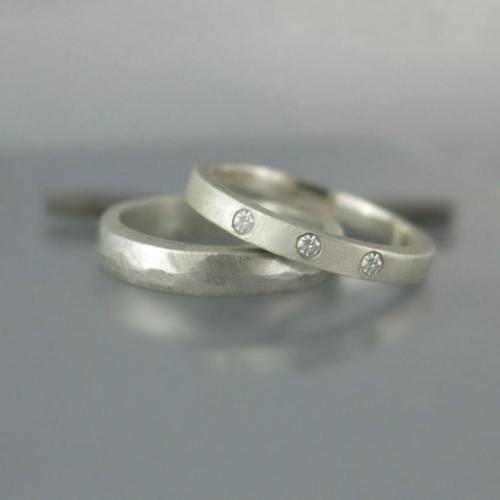 Medium Crop Of Simple Wedding Rings