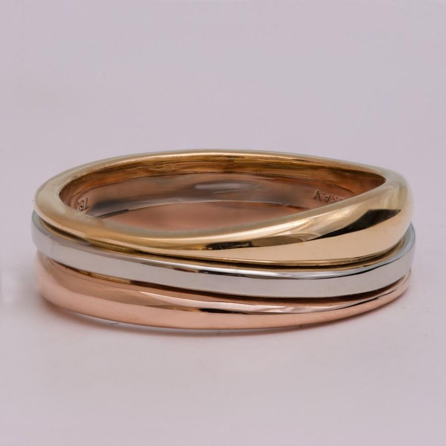 mens unique wedding rings men s celtic wedding bands Irish Wedding Ring Mens Celtic Knot Gold Irish Wedding Band