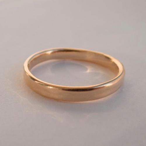 Medium Crop Of Simple Wedding Rings