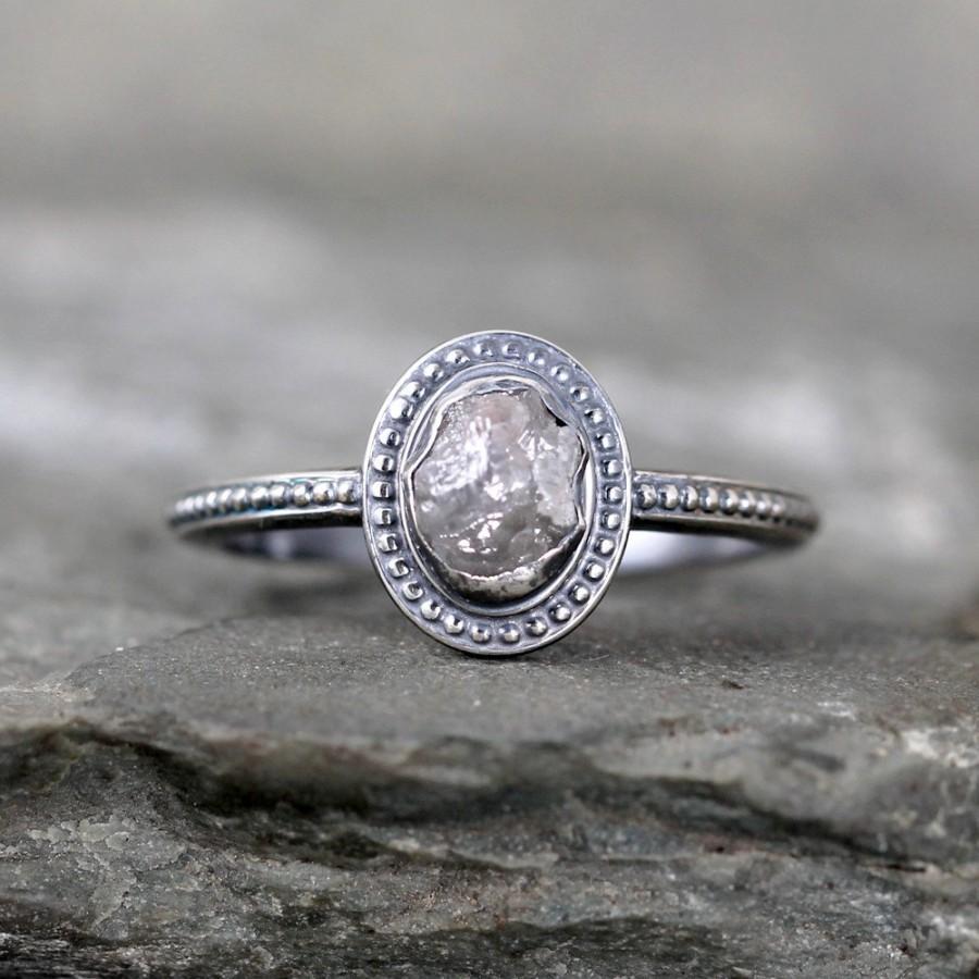 Fullsize Of Raw Diamond Ring